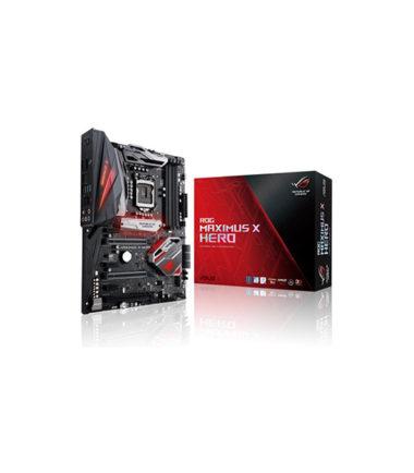 ASUS ROG-MAXIMUS-X-HERO 1151 Intel Z370 MB