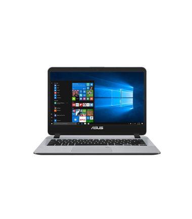 ASUS X407UA-BV108R i5-7200U 256G 8G 14 W10 PRO Notebook