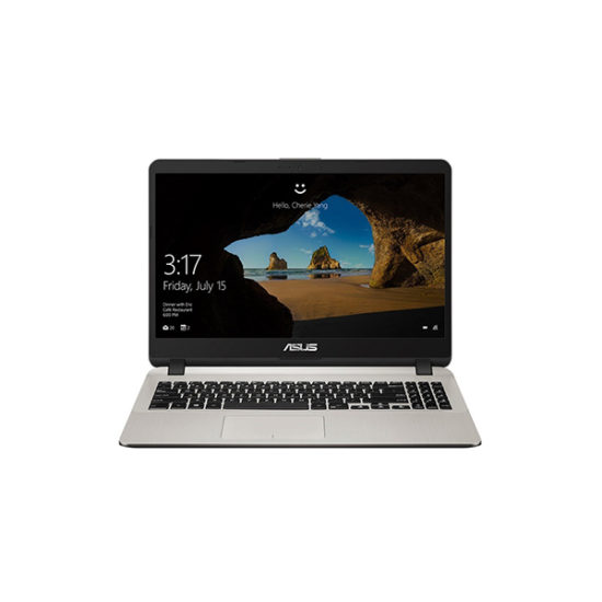 ASUS X507UB-EJ148T i7-7500U 256G 8G 15.6 MX110-2G W10