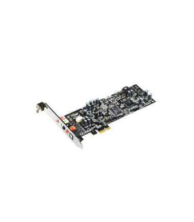 ASUS XONAR DGX 5.1 PCI-E SOUND CARD