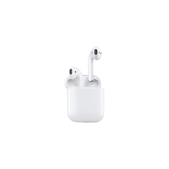 Apple AirPods In-Ear Headphone White