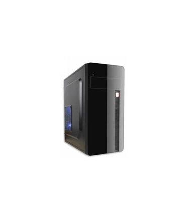 BESTA 5818B Mini Tower Case with 550W PSU