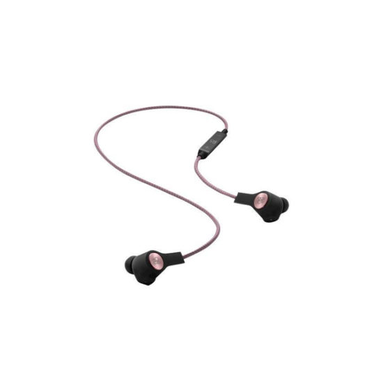 B&O BeoPlay H5 Wireless In-Ear Earphones Dusty Rose