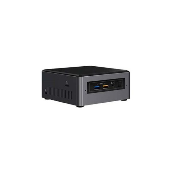 (BUNDLE) INTEL BOXNUC7I3BNH i3 NUC + 4G + 120G SSD MINI PC