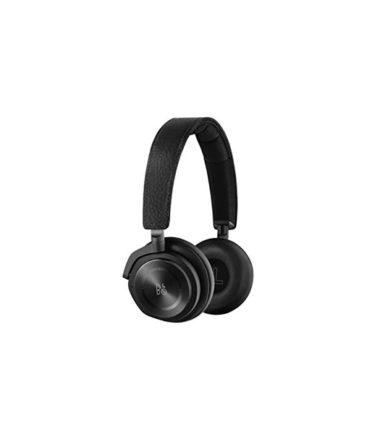 Bang & Olufsen B & O Play H8 Wireless Noise Canceling Headphones black