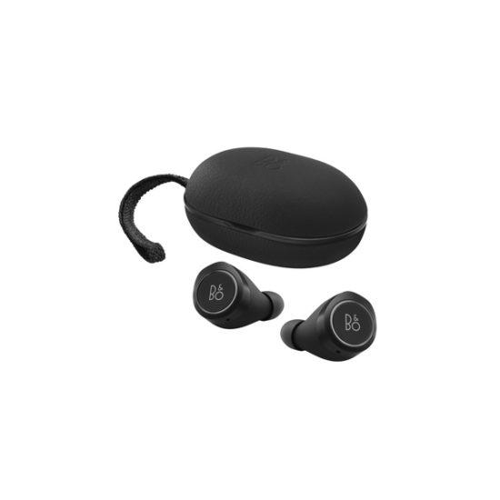 Bang & Olufsen Beoplay E8 Wireless In-Ear Headphones (Black)