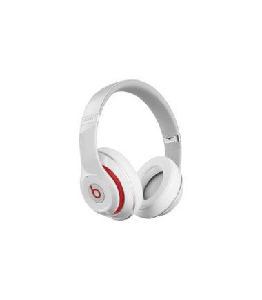 Beats Beats Studio Wireless Headphones (White)
