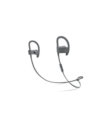 Beats Powerbeats 3 Wireless Headphone Asphalt Gray