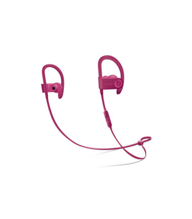 Beats Powerbeats 3 Wireless Headphone Brick Red