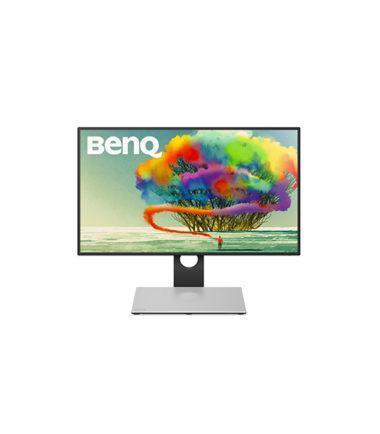 BenQ PD2710QC 27inch Professional Designer IPS Monitor wUSB