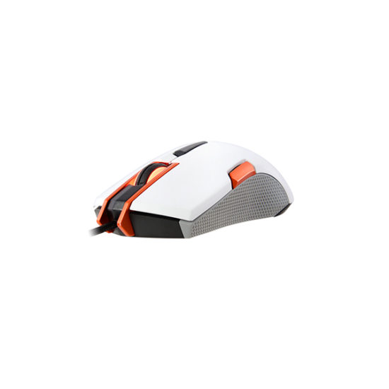 COUGAR 250M RGB WHITE AMBIDEXTROUS GAMING MOUSE