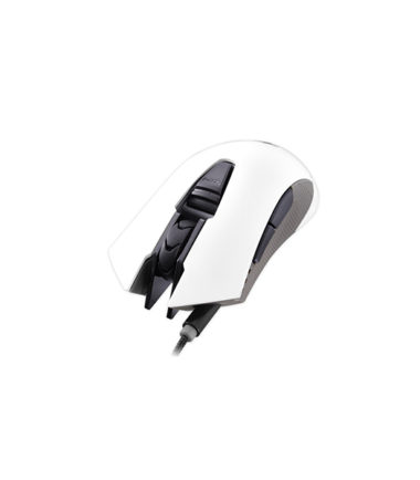 COUGAR 500M RGB GAMING MOUSE (WHITE)