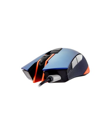 COUGAR 550M METALLIC BLUE DUAL RGB GAMING MOUSE