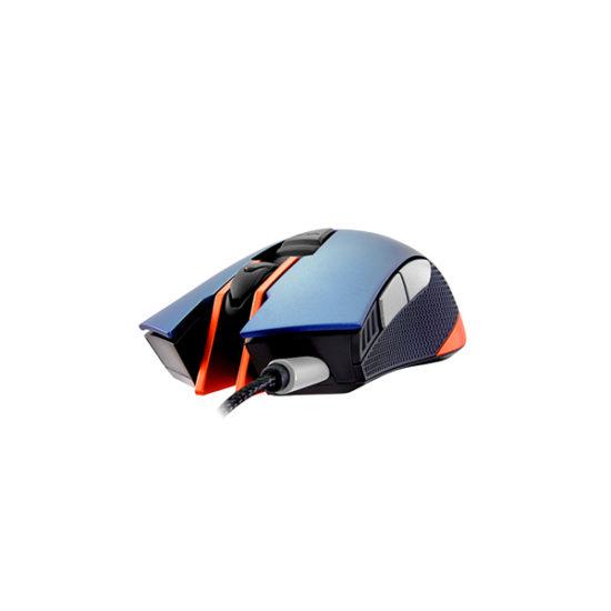 COUGAR 550M METALLIC BLUE DUAL RGB GAMING MOUSE