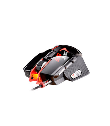 COUGAR 700M ESPORT BLACKRED RGB GAMING MOUSE, UIX
