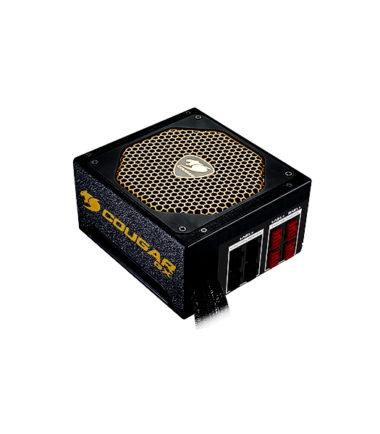 COUGAR GX1050 1050W MODULAR PSU 80+ GOLD