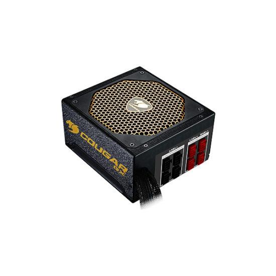 COUGAR GX800 800W MODULAR PSU 80+ GOLD