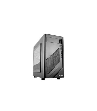COUGAR MG110-W MINI TOWER CASE WITH WINDOW