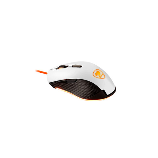 COUGAR MINOS-X3-WHITE GAMING MOUSE (White colour)