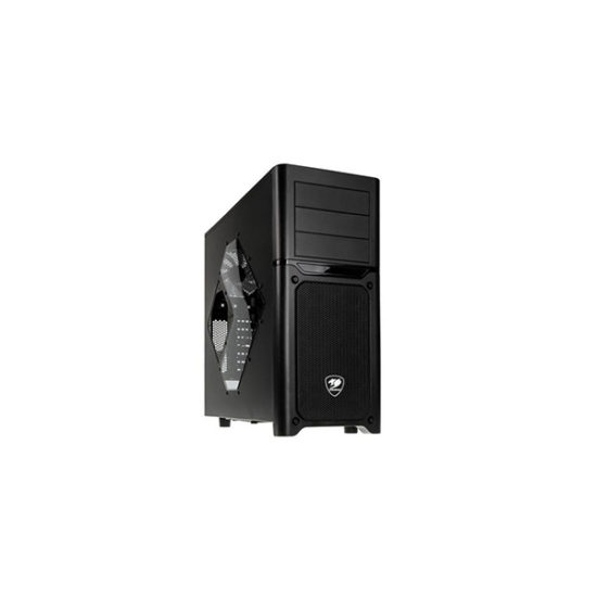 COUGAR MX500-W MIDI TOWER (USB3.0, WINDOW)