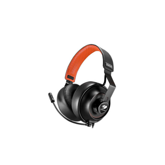 COUGAR Phontum Gaming Headset 53mm driver changeable Ear Pad