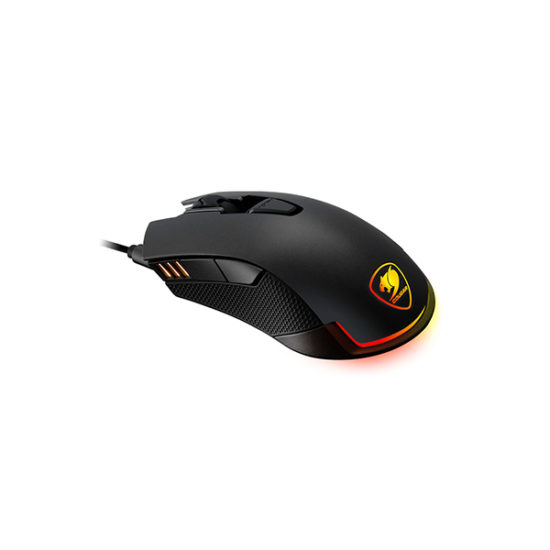 COUGAR REVENGER GAMING MOUSE (12000 dpi, 3 zone RGB)