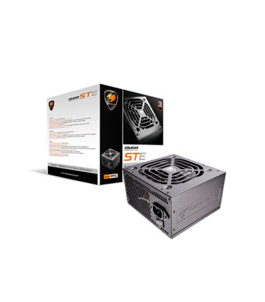 COUGAR STE500 500W A-PFC ATX PSU (RETAIL BOX)