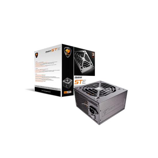 COUGAR STE500 500W A-PFC ATX PSU (RETAIL BOX)