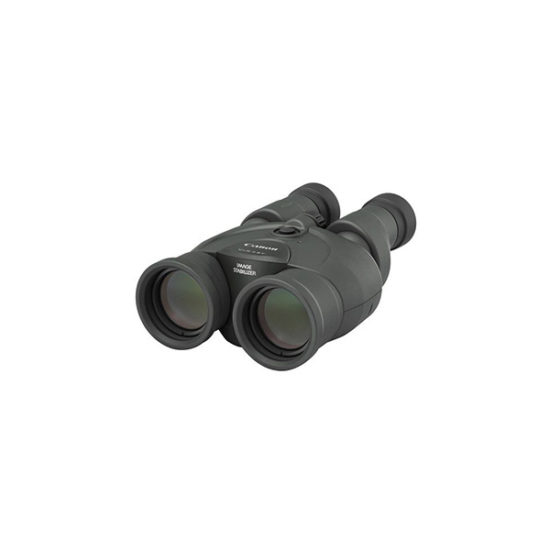 Canon 10x30 IS Mark II Binoculars Black