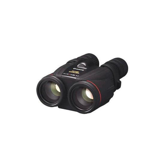 Canon 10x42 L IS Binoculars Black
