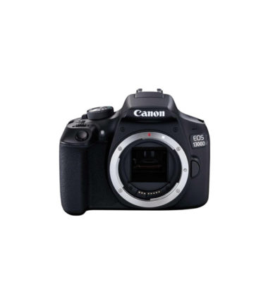 Canon EOS 1300D Body (Kit Box)