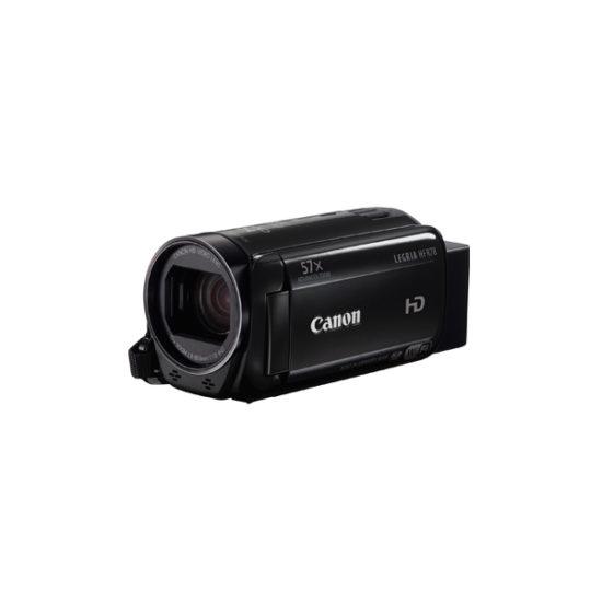 Canon LEGRIA HF R78 Black