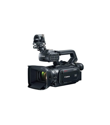 Canon XF400 HD Camcorder (Black)