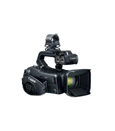 Canon XF405 HD Camcorder (Black)