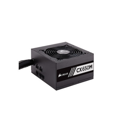 Corsair CX650M 650W ATX Power Supply CP-9020103-AU