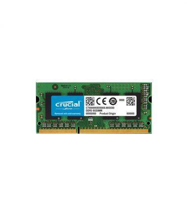 Crucial 4G Sodimm memory