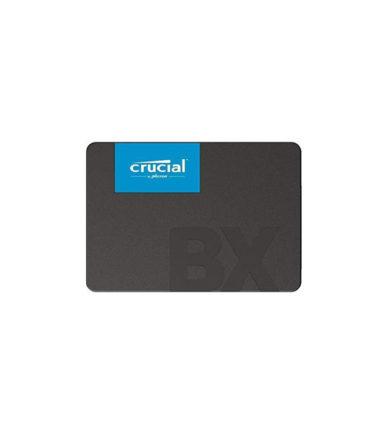 Crucial BX500 240GB 3D NAND SATA 2