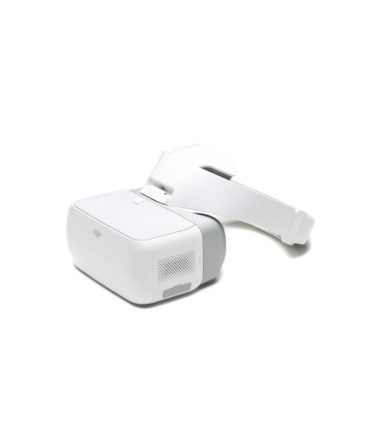 DJI Googles (White)