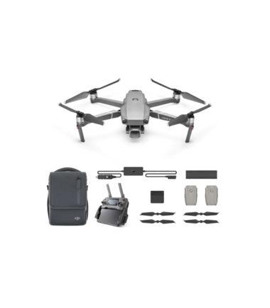 DJI Mavic 2 Pro & Fly More Kit Combo