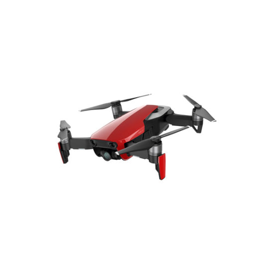 DJI Mavic Air Flame Red (Not Activated)