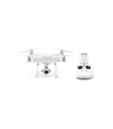 DJI Phantom 4 Pro Plus Quadcopter (White, Version 2)
