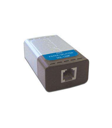 DLINK DSL-12MF ADSL INLINE MICRO FILTER SPLITTER