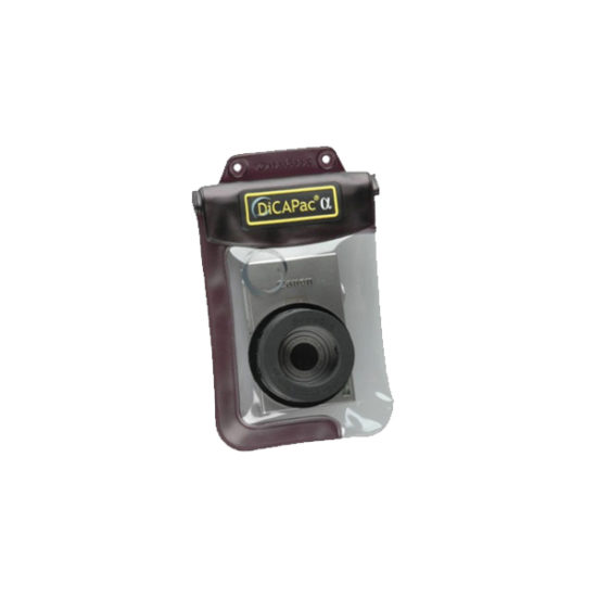 DiCAPac WP-110 Waterproof Case