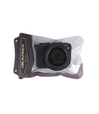 DiCAPac WP-570 Waterproof Case