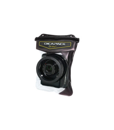 DiCAPac WP-610 Waterproof Case