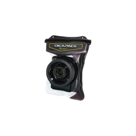 DiCAPac WP-610 Waterproof Case