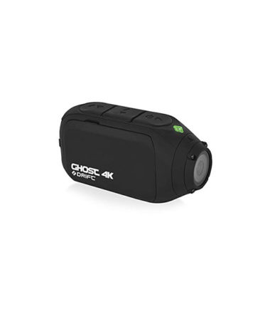 Drift Ghost 4K Action Camera (Black)