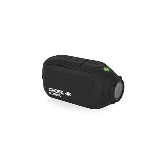 Drift Ghost 4K Action Camera (Black)
