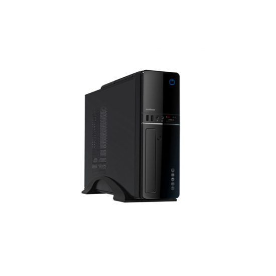 GAMEMAX CS607 Mini Micro Desktop Tower 400w PSU