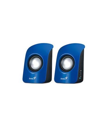 GENIUS SP-U115-BLUE 2.0 USB SPEAKER